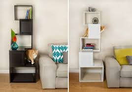 modern design cat furniture. the other new additions are sophia wallmounted cat climbing shelves sold in a set of two one with an opening for your to climb modern design furniture y
