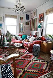 bohemian style furniture. Boho Style Furniture Bohemian Painted H