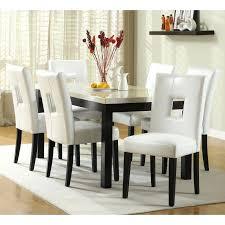 black and white dining set dining room white dining sets white dining room sets formal flower