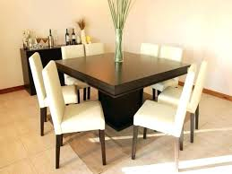 8 person kitchen table square kitchen table 8 chairs person dining chair room with best interior
