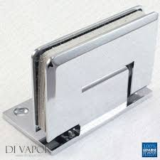 shower door brackets fresh 90 degree wall mounted shower door glass hinge