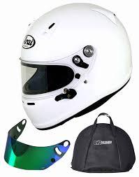 Arai Ck6 Size Chart Arai Sk 6 Helmet Iridium Visor Helmet Bag Bundle