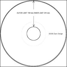 Cd Dvd Design Templates Dash Design Disc