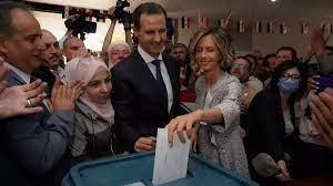 سوريا: بشار الأسد يعين حكومة جديدة برئاسة حسين عرنوس بدون إدخال تعديلات  كبيرة