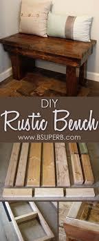diy rustic furniture. Pallet Kitchen Table \u2013 Unique Best Diy Furniture Ideas Rustic Bench Cool N