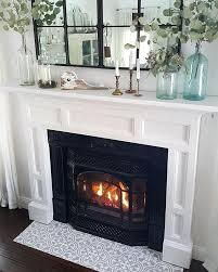 fireplace mantel and hearth decorating ideas with slate remodel concrete