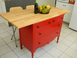 diy kitchen island from dresser. Diy Kitchen Island From Dresser N