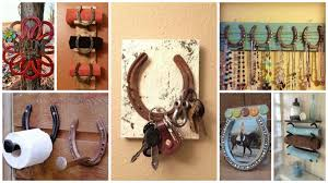 diy western decor horseshoe decorations for home at innovative stunning diy projects on western home decorating