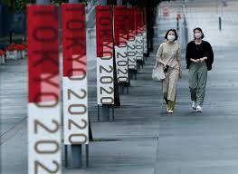 Tokyo Olympics ban spectators after ...