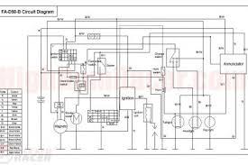 kazuma 50cc atv wiring diagram lock wiring diagram rolexdaytona bmx 110cc atv wiring diagram at Bmx Atv Wiring Diagram