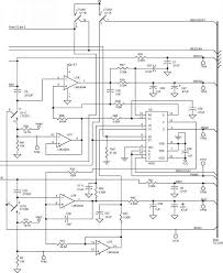 circuit illustrations n pa pulse oximeter pulse oximeter diagram figure 9 13 ac variable gain control circuit