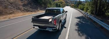 2020 gmc sierra 1500 trim levels sle