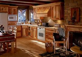 gallery rustic kitchen