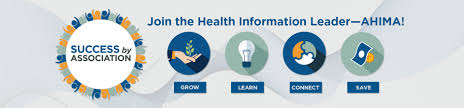 Ahima Home American Health Information Management Association