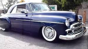 1950 Chevrolet Bel Air - YouTube