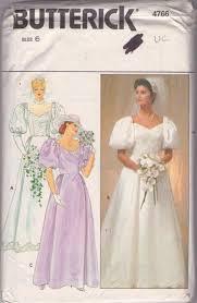 Bridal Sewing Patterns Amazing Design Ideas