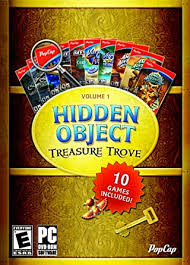 Play download games free for pc and free online games for pc. Amazon Com Hidden Object Collection Treasure Trove Vol 1 Pc Video Games