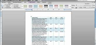 how to use table styles in microsoft word for mac 2016 microsoft office wonderhowto