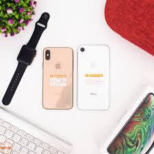 OneWay - 🔥 iPhone Xr hay Xs đều là thiết bị cao cấp nhất...