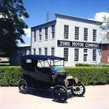 1908-1927 Ford Model T - Hemmings Motor News