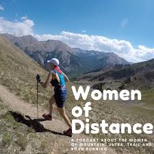 Women of Distance