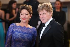She met her first husband, actor robert redford, in los angeles in 1957. Who Is Robert Redford S Wife Sibylle Szaggars What Does She Do For A Living
