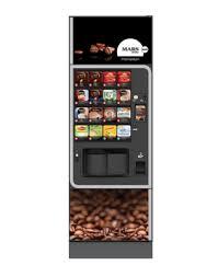 Vending Machines Ireland Gorgeous KLIX VENDING Office Barista Ireland