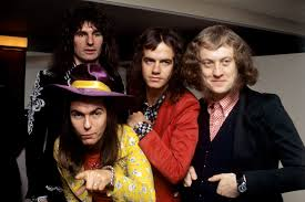 So Here It Is Merry Glamness How Slade Mud And Wizzard