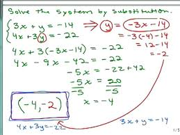 3 variable equations math solving systems of equations by addition pt 2 help in high school math algebra free math help s by solving 3