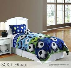 soccer bed sheets architecture soccer bedding twin bed sets home design ideas 5 size hide a soccer bed