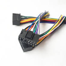 sony radio wiring harness online shopping the world largest sony 16 pin wire radio harness power plug for diy sony radio plug cdx gt210 cdx