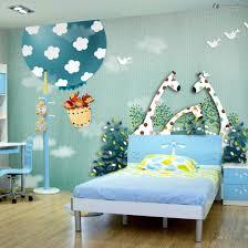 best childrens wallpaper mural ideas bedroom inspired wall paint work art artist dublin applied giant murals