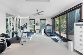 Your Dcor Guide To The Ideal Workout Space