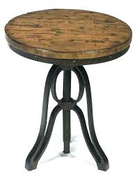 small accent table small round accent table round end tables semi circle accent table walnut end small accent table