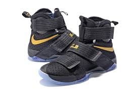 lebron shoes soldier 10 yellow. nike lebron soldier 10 black blue gold basketball shoes lebron yellow