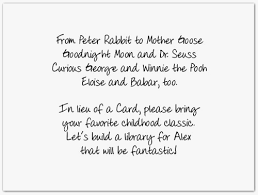 baby shower poems with gifts decorating ideas baby shower rhyme l guests to bring a child