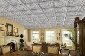 a homeowner s guide to ceiling tile