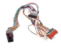 2006 land rover range rover sport hse installation parts, harness  at 2006 Range Rover Sport Wiring Harness Logic 7