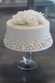 25 Cute Small Wedding Cakes For The Special Occassion Wedding