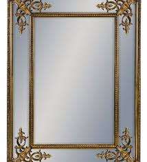 ornate gilt gold french style