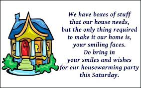 To Make Housewarming Invitations Housewarming Invitation Wording