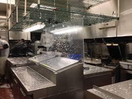 fast food restaurant kitchen heavy duty deep cleaning service in carrollton tx 13