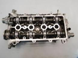 Cylinder head Toyota Yaris 1,0 16V 65 - 68 PS 1SZ-FE | eBay