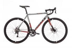 Mccarthy Cycles Cork Ridley X Bow Sora Disc Cross Bike 2018 Xs