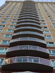 commercial project portfolio hansen architectural systems arbor place condominium tower