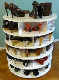 Удобная <b>полочка для обуви</b>