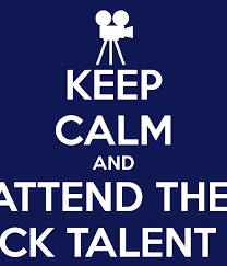 Talent Show Poster Designs Keep Calm And Attend The Carrick Talent Show Poster Jordan Keep