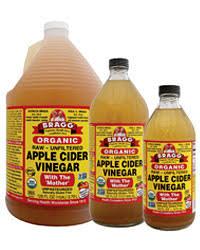 apple cider. apple cider vinegar i