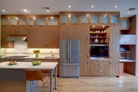 home lighting masculine kitchen recessed lighting distance from wall