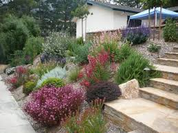 Small Picture Best 25 Sloped front yard ideas on Pinterest Garden stairs
